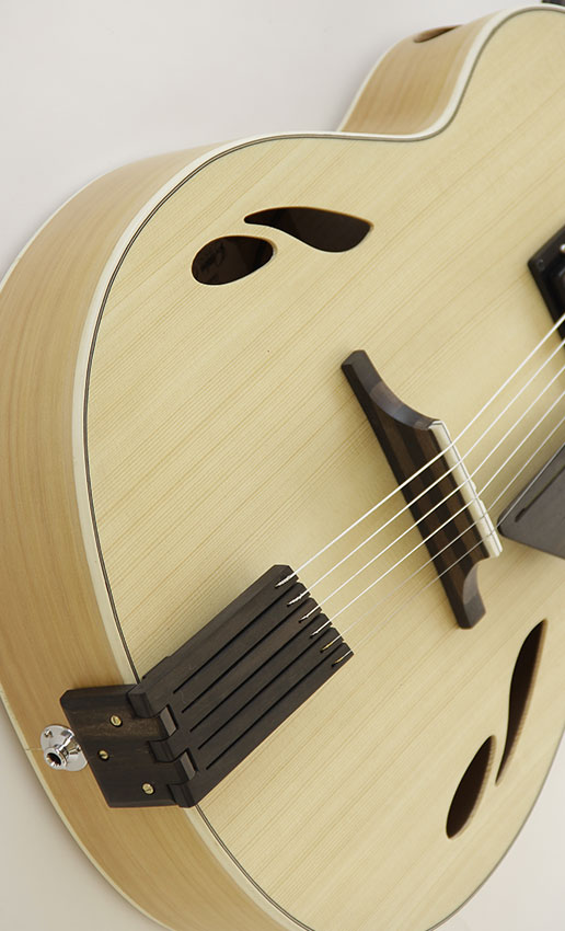 ARCHTOP 8