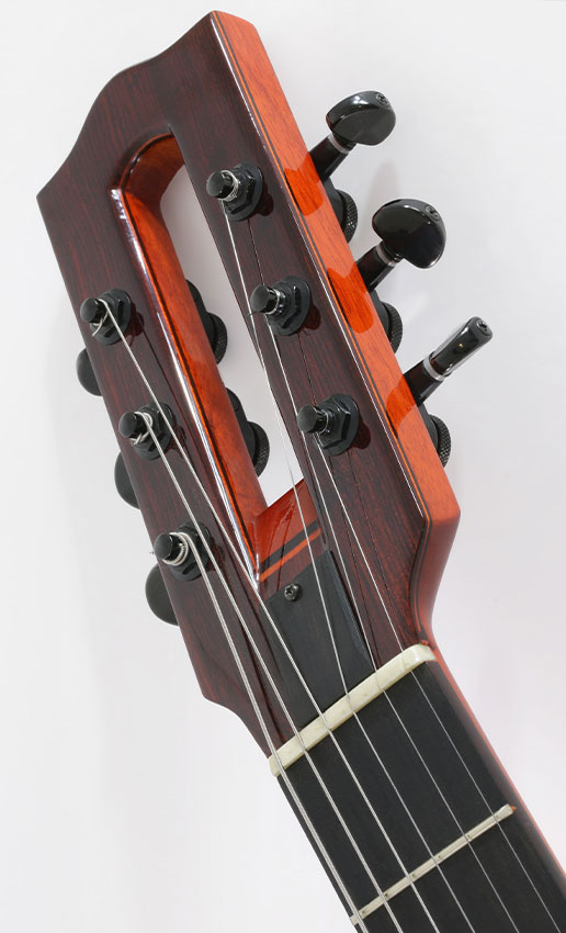 ARCHTOP RED 10