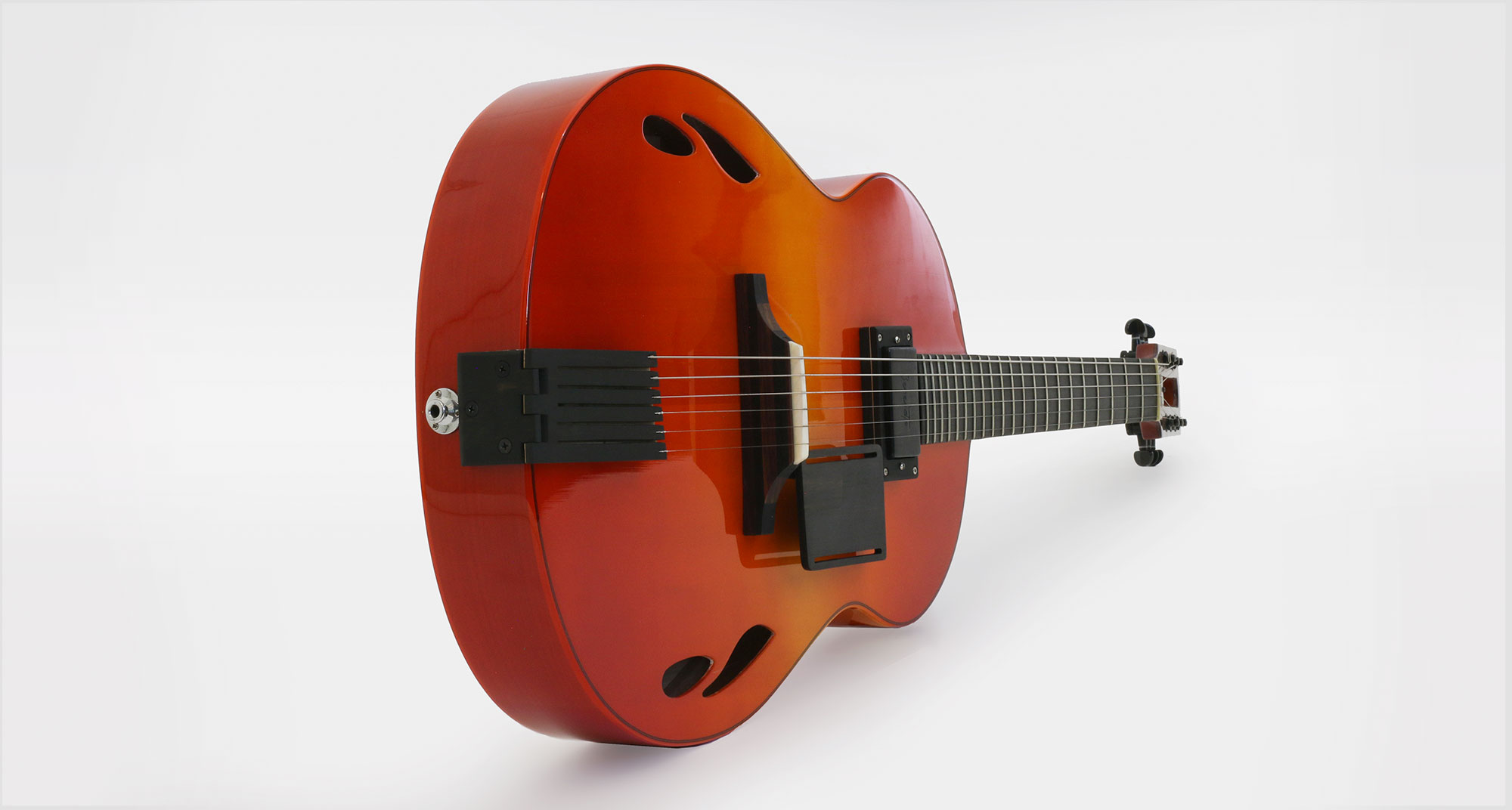 ARCHTOP RED 2