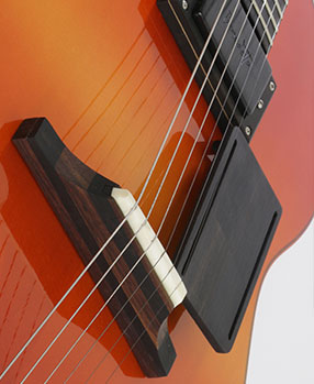ARCHTOP RED 7