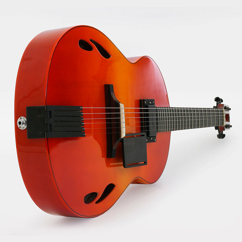 ARCHTOP RED B