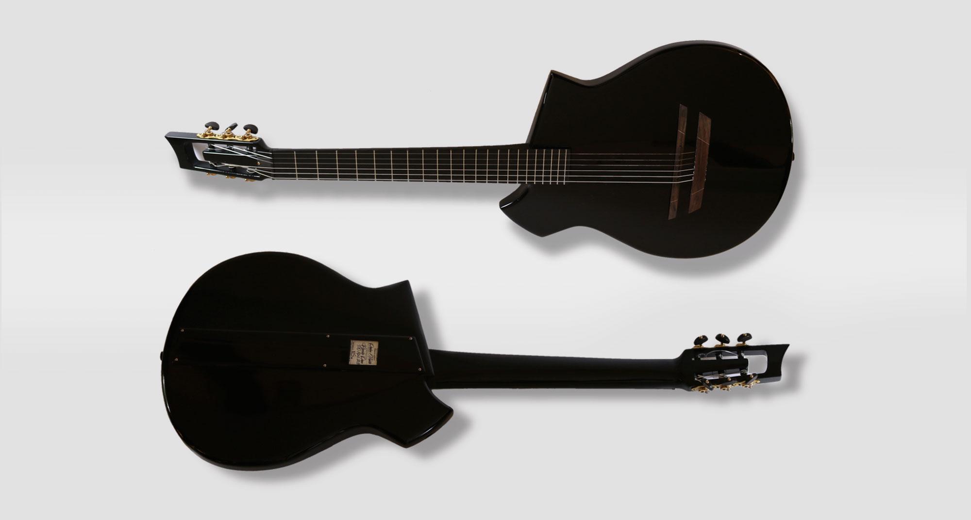 NS negra 1