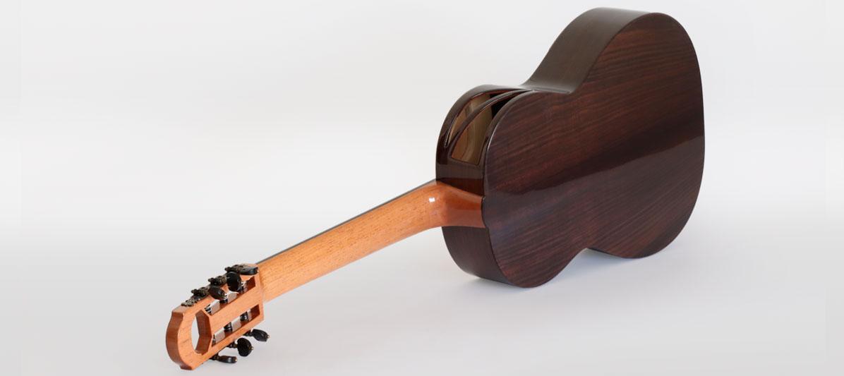 guitarra acustica 2021 CSc 2 B