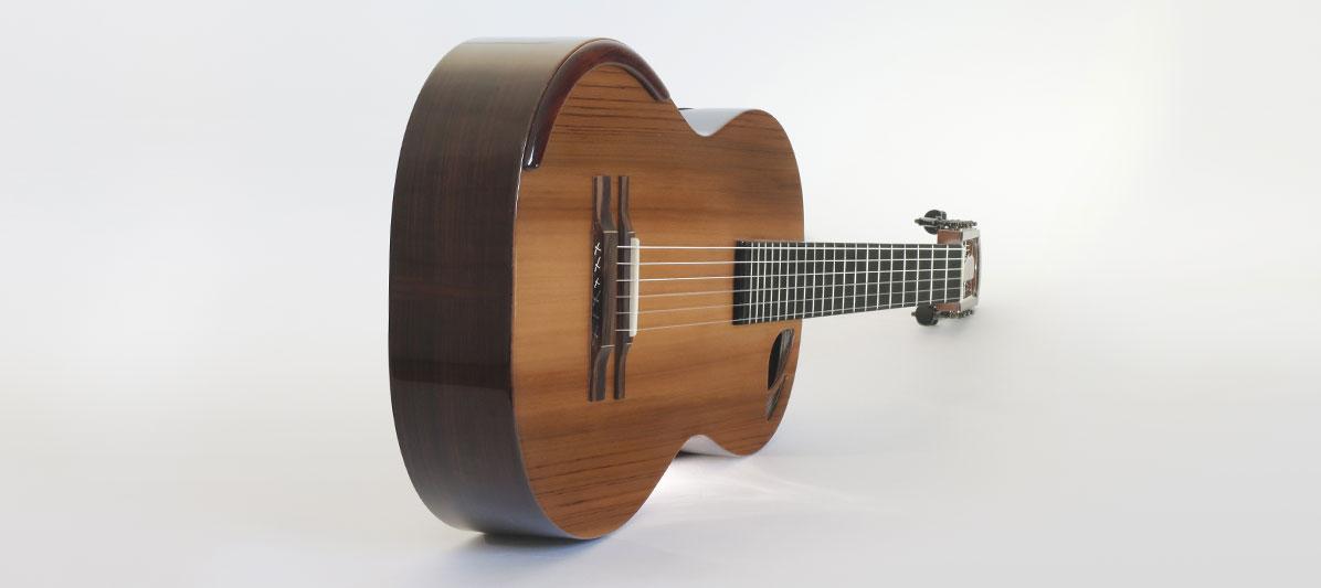 guitarra acustica 2021 CSc 3 A