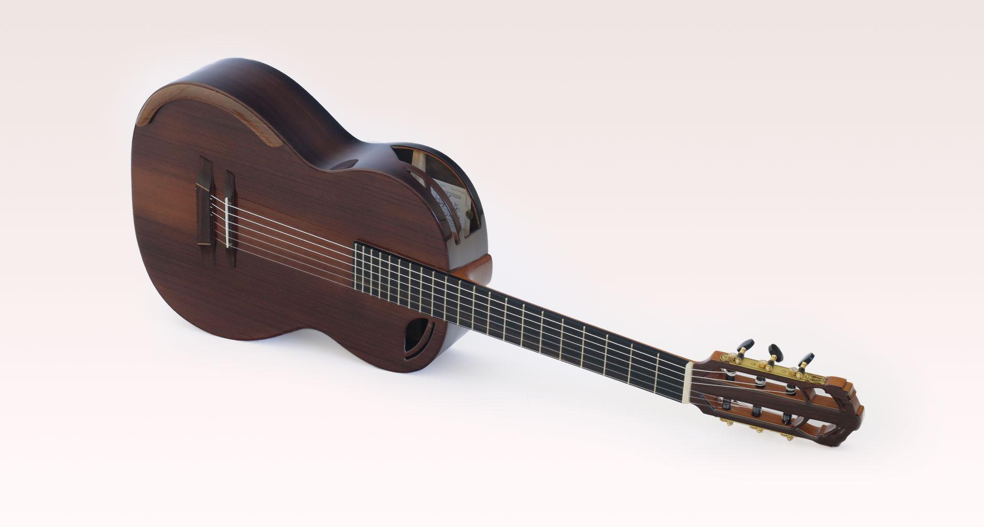 guitarra acustica MX front 1 D