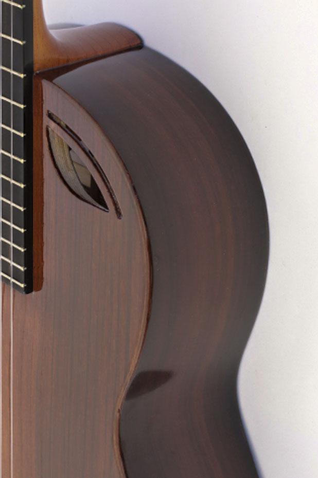 guitarra acustica MX puerto 2 A 1
