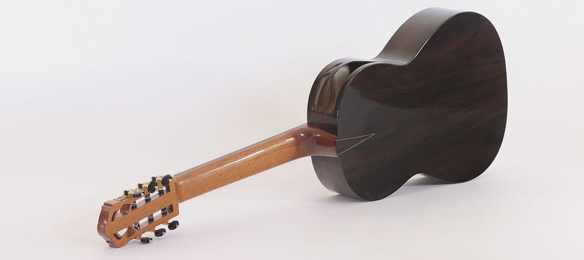 guitarra acustica MX rear 1 B