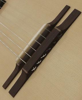 guitarra acustica modelo CSa puente 1
