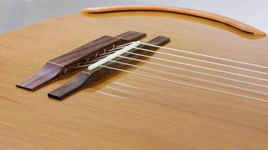 guitarra clásica de estudio mnc